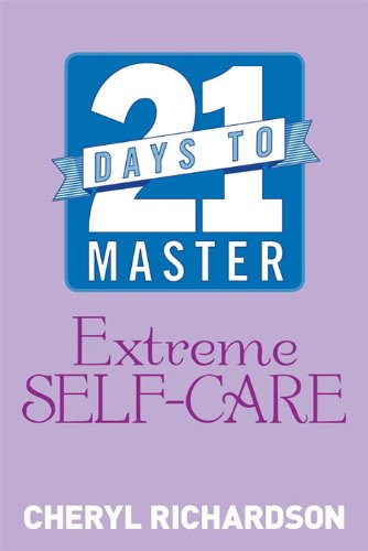 21 Days Master Extreme Self Care ebook product image
