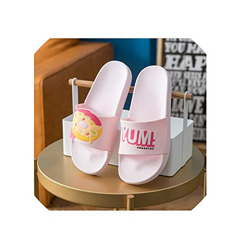 Wicked Good Shearling Boot - entertainment-moment Summer Women Shoes Cute Fruit Sliders Cartoon Flip Flops Sandal Home Bathroom Slippers Non Slip On Flat Ladies Shoes,Pink,8.5