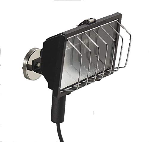Warner Bulldog 500W Magnetic Work Light, P11040