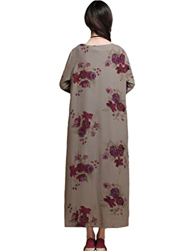 MatchLife - Vestido - para mujer Color