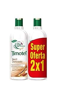 Timotei Champú 2 en 1 Delicado - 400 ml