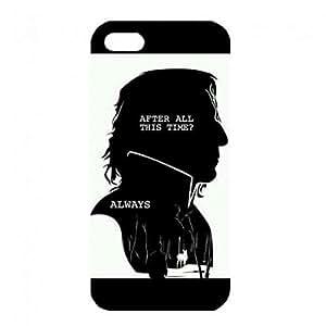 Harry Potter Custom teléfono celular Funda/teléfono Funda for iPhoneSE,Harry Potter Unique Design Protective Case Cover