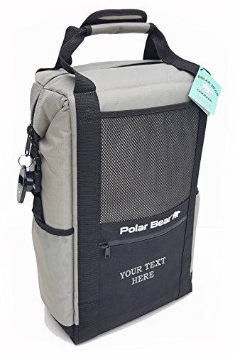 professional backpack with cooler - 3