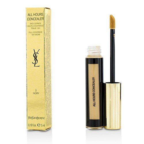Yves Saint Laurent All Hours Concealer - # 2 Ivory 5ml/0.16oz by Yves Saint Laurent