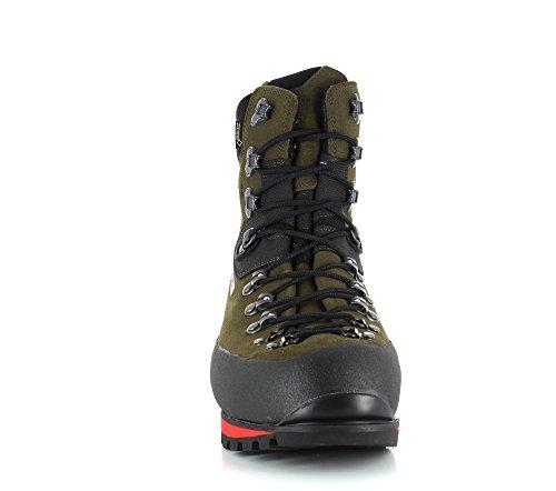 Dachstein Jagt Sko / Bjergbestigning Sko / Alpine Støvler Mont Blanc Gtx Klatrejern, Vandtæt Goretex Og Primaloft Foring For Alpine Jagt Indsatse