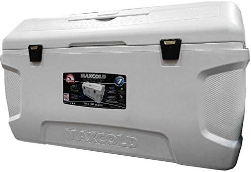 Igloo MaxCold - Nevera grande, 156L o 280 latas: Amazon.es: Hogar