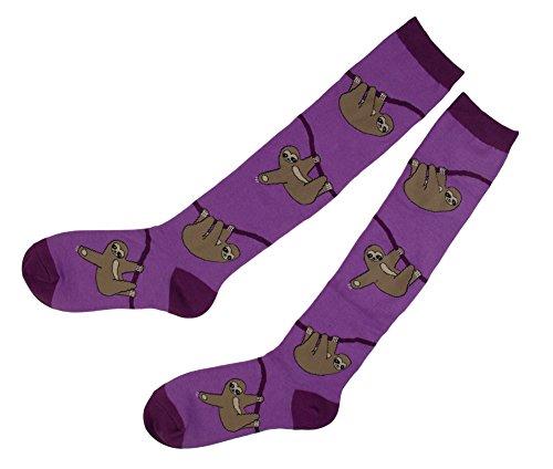 Sloth Socks -