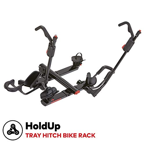 yakima – HoldUp Hitch Mounted Bike Rack, 2″