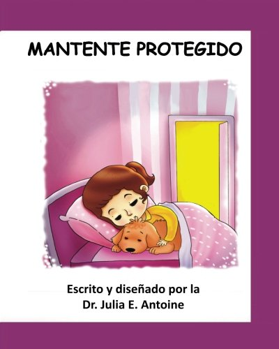 Mantente Protegido (Spanish Edition)