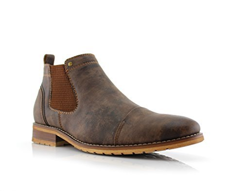 Ferro Aldo MFA606325 Slip On Men's Casual Ankle boots