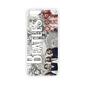 Best Phone case At MengHaiXin Store The Beatles Pattern 192 For Apple Iphone 6 Plus 5.5 inch screen Cases