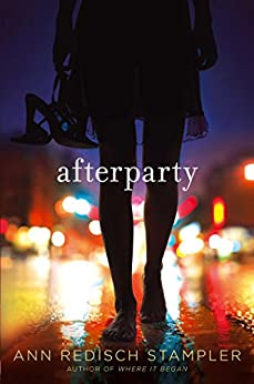 Afterparty by [Stampler, Ann Redisch]
