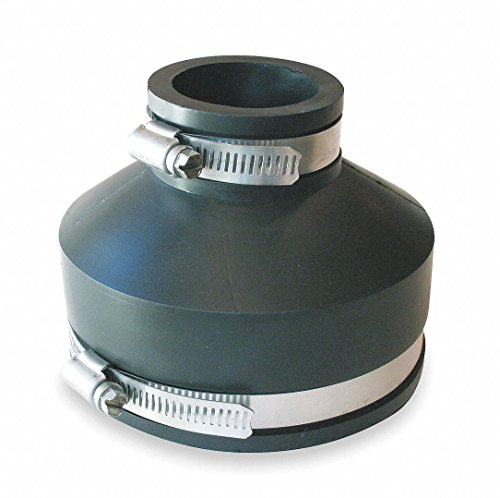 Flexible Coupling, For Pipe Size 6