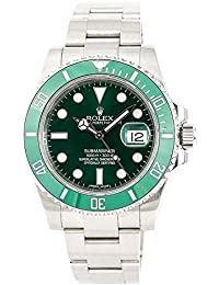 Submariner Automatic-self-Wind Male Watch 116610 (Certified Pre-Owned)