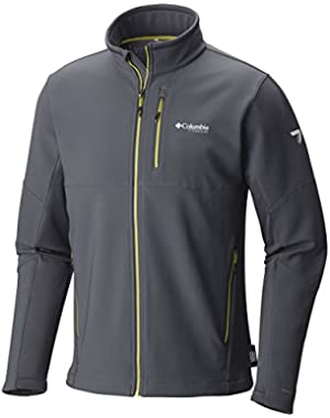 Titan Ridge II Hybrid Jacket - Men's