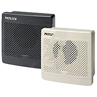 Amazon.com: PATLITE bk-24e-j 8-Channel Alarma con 32 pre ...
