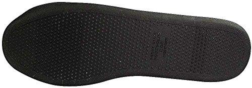 Men's Slipper Perry 2 Ellis Black Microsuede Clog 5qqBHpAw