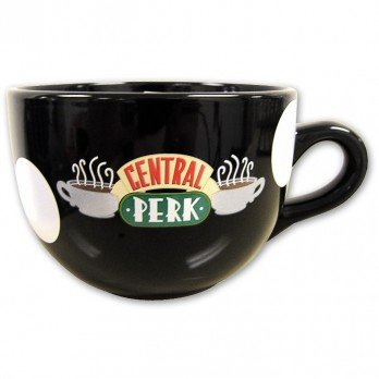 central perk coffee cup - 4
