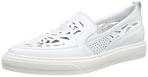 Bianco Donna weiß Sneaker Basse White Bmecx Bronx 04 fq4ISS