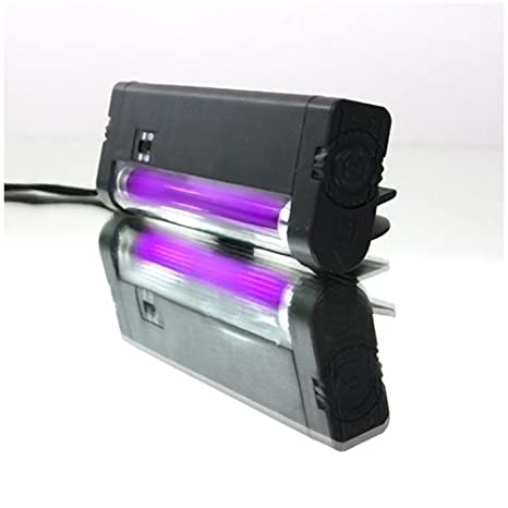 Captivating UV Curing Lamp Battery Powered   6 Inch