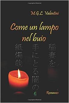 Book Come un lampo nel buio: Gay romance (Romanticamente M/M)