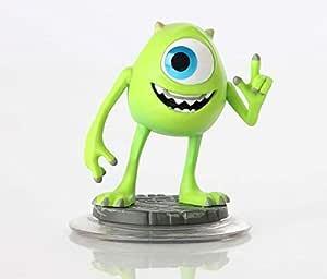 Disney Personaggio Disney Infinity Mike Green
