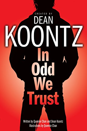 In Odd We Trust (Graphic Novel) (Odd Thomas Graphic Novels Book 1)