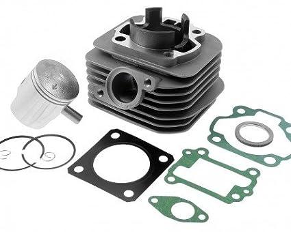 2EXTREME Kit Cilindro standard Morini 100ccm per Suzuki AH100, AG100, Adress 100 Morini