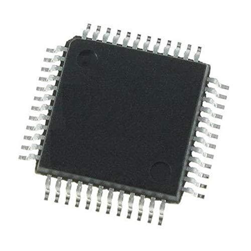 16-bit Microcontrollers - MCU 16BIT 240KB Flash - Pack of 10 (S9S12GA240F0VLF)