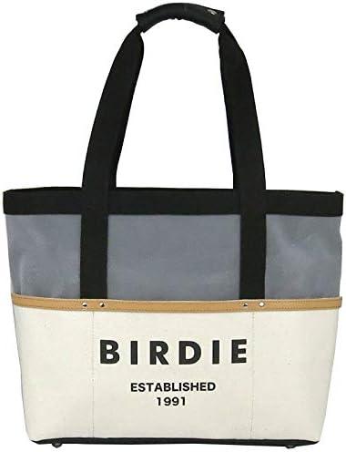 バーディ (BIRDIE) トワルメッシュキャリー ホワイト
