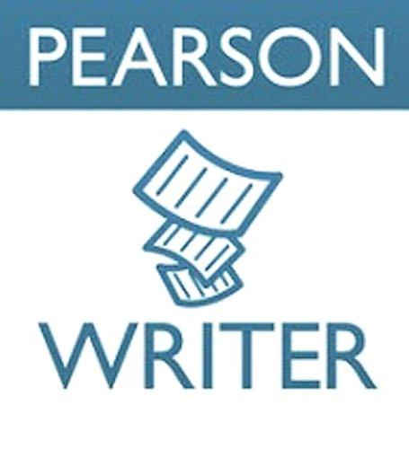 Pearson Writer -- Standalone Access Card