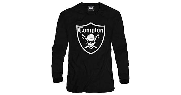 736853e34748f Casaco Moletom Compton  Amazon.com.br  Amazon Moda