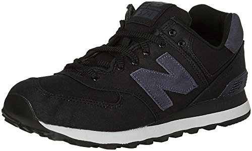 new-balance-mens-574-canvas-waxed-pack-fashion-sneakers-black-outer-space-105-d-us