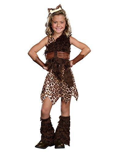 Cave Cutie Costume - Medium - Cave Cutie Costumes
