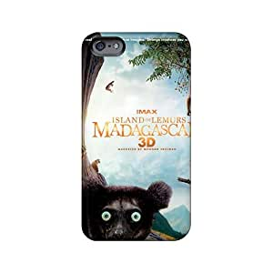ColtonMorrill Iphone 6plus Shock Absorption Cell-phone Hard Cover Customized Colorful Madagascar 3 Pattern [BRh18341jECn]