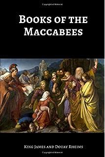 Maccabees Bible Pdf