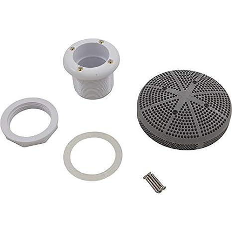 Amazon com: Custom Molded Products 175 GPM Fiberglass Pool