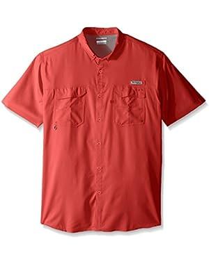 Sportswear Men's Blood and Guts III Short Sleeve Woven Shirt (Tall)