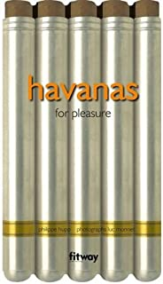 Habanos: Cigars for Pleasure