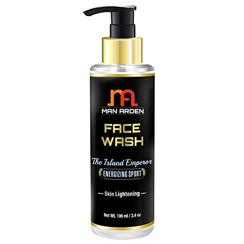 Man Arden Face Wash – The Island Emperor (Energizing Sport) 100ml