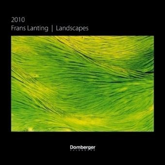 2010 Frans Lanting Landscapes Wall Calendar