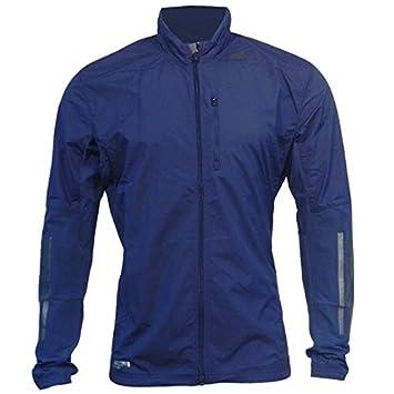 : Adidas Men`s Supernova Gore Windstopper Jacket