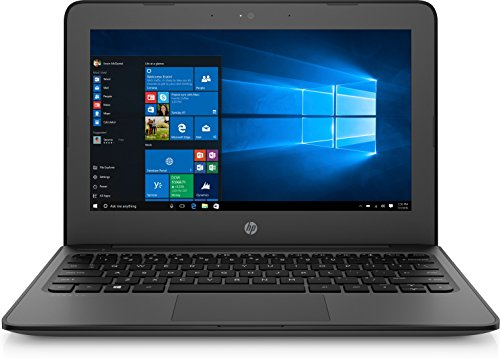 Compare HP Stream 11 Pro G4 (2UL97UT) vs other laptops