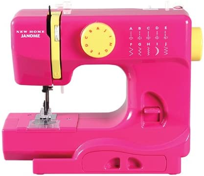 Janome Basic Sewing Machine Review