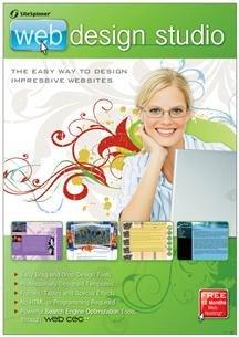 Web Design Studio [Old Version] by Encore