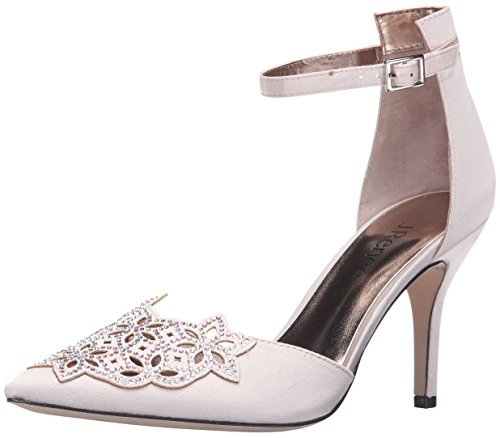 J Pump Platinum Dress Bicarri Renee Women's 0wqHI0rU