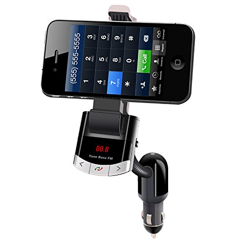 Bluetooth Transmitter KOMRT Wireless Multi functional