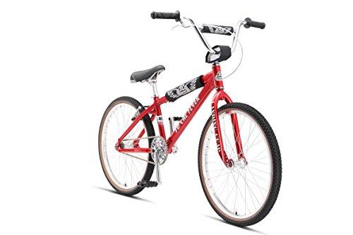 SE Bikes Adult So Cal Flyer BMX Bike - One Size