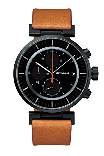 ISSEY MIYAKE watch Men's W AW chronograph Satoshi Wada design SILAY006