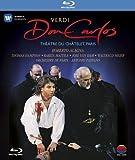 Verdi: Don Carlos [2014] [Region Free]